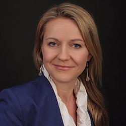 Joanna Dudka