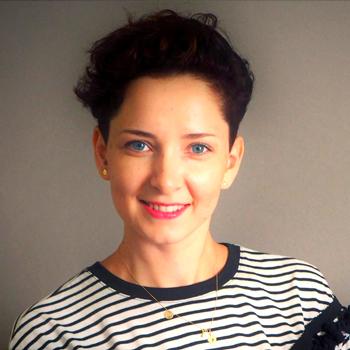 Aleksandra Hofman