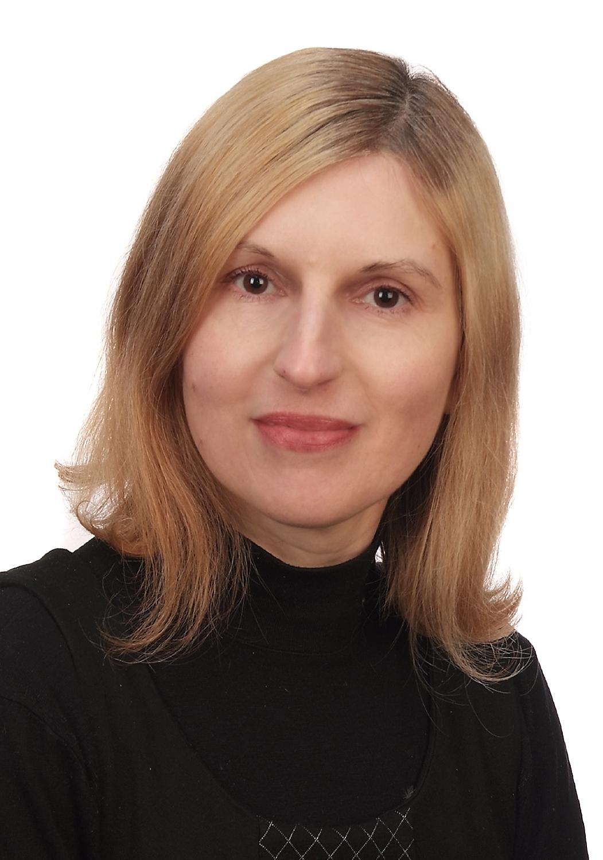 Małgorzata Tomazszewska