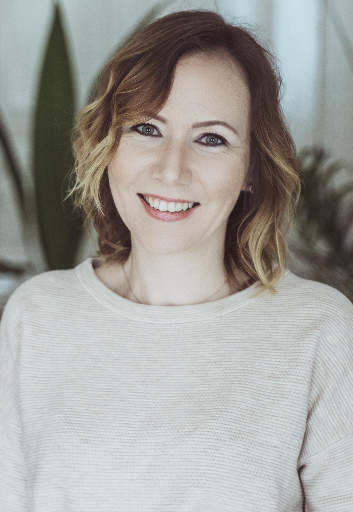 Klaudia Mikołajczyk-Bronka